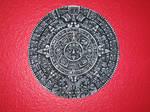 Aztec Calendar 2