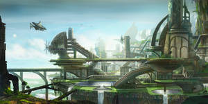 city concept 2