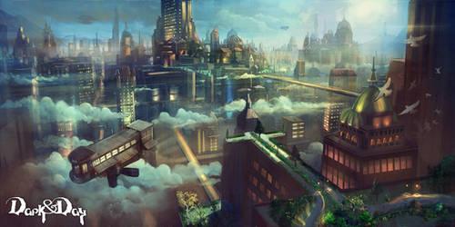 City concept  commission