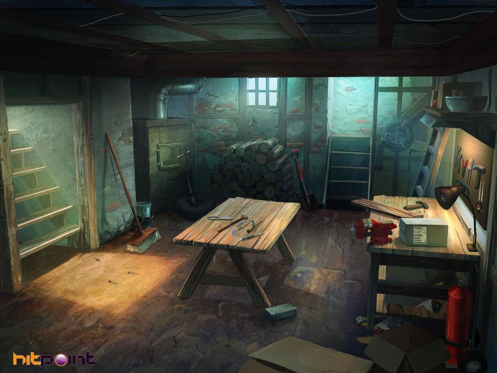 basement bg by tyleredlinart on deviantart