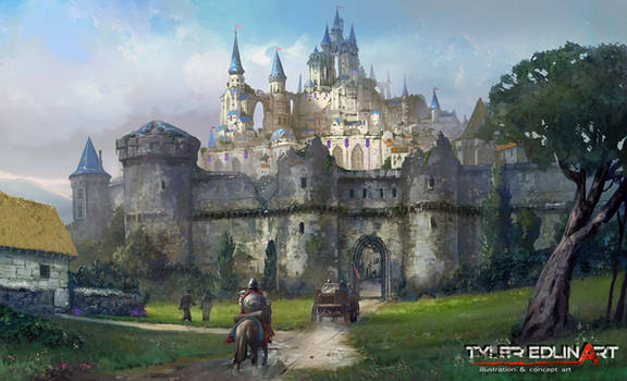 City of Azeria