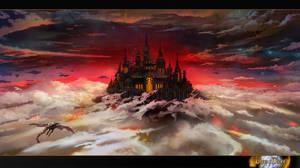 Days of Dawn: Dark Castle Resurrected