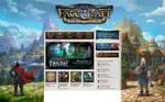 FateCraft splash page image