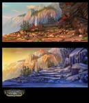 Fatecraft Mountains