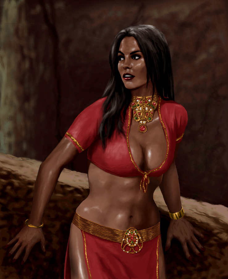 Arabian Sex Nights 111