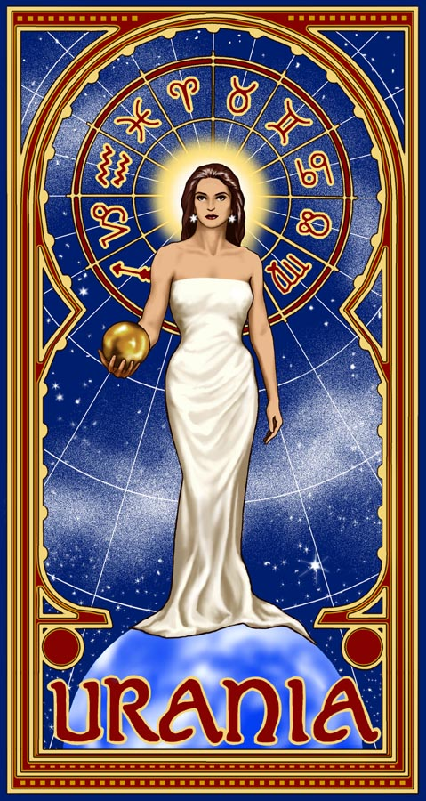 an analysis of celestial and earth deities in greek olympic gods Twelve gods and seven poseidon is the husband of the earth and that demeter-ceres is the goddess of the earth the visible gods, the celestial.