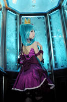 Cantarella,Project Diva 2nd- Hatsune Miku