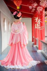 Zi bu yu:Hibiscus 02 by Mm-miyoko