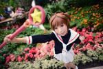 Cardcaptor Sakura - Sakura 01