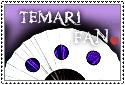 Temari by nikkinova123
