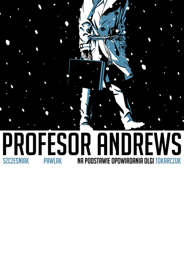 Profesor Andrews - cover by GiP7