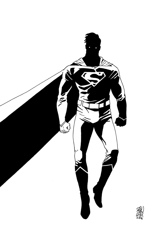 Superman by GiP7