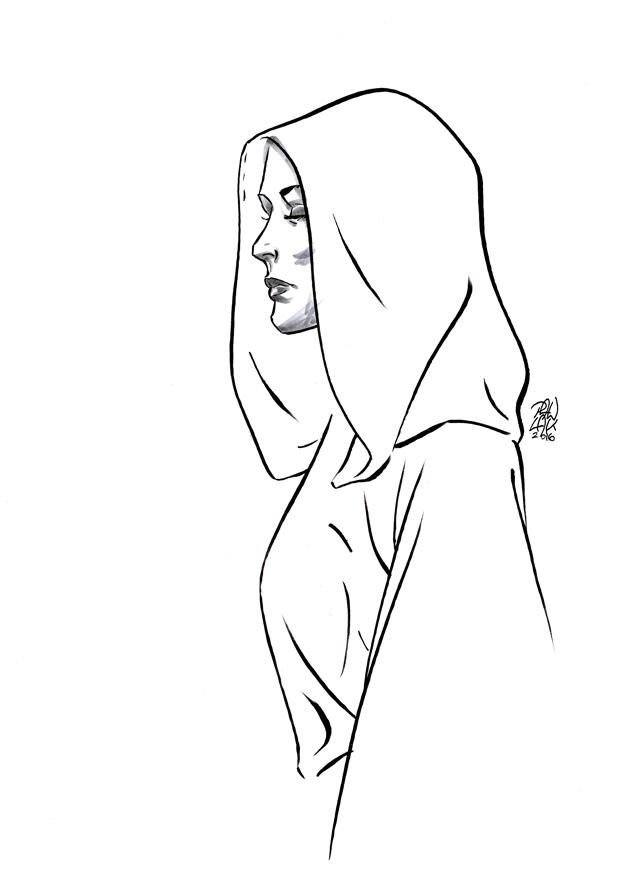 Leia ... by GiP7