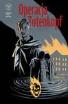 Wydzial 7 #1 Operacja Totenkopf / cover by GiP7