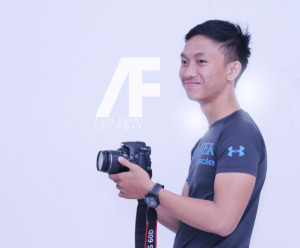Fahmi02's Profile Picture