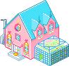 Kawaii Haus by Neko-Vi