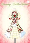 Country Lolita Dress