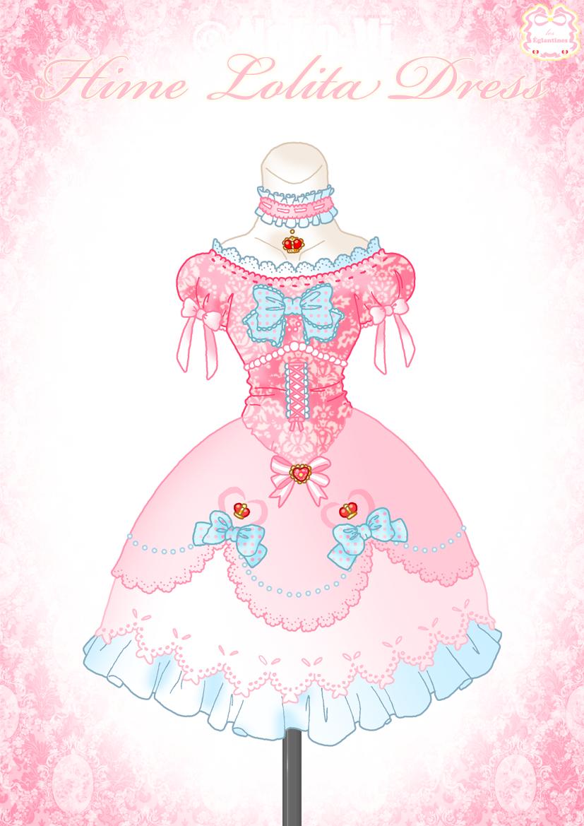 Lolita Dress Fashion Show Videos