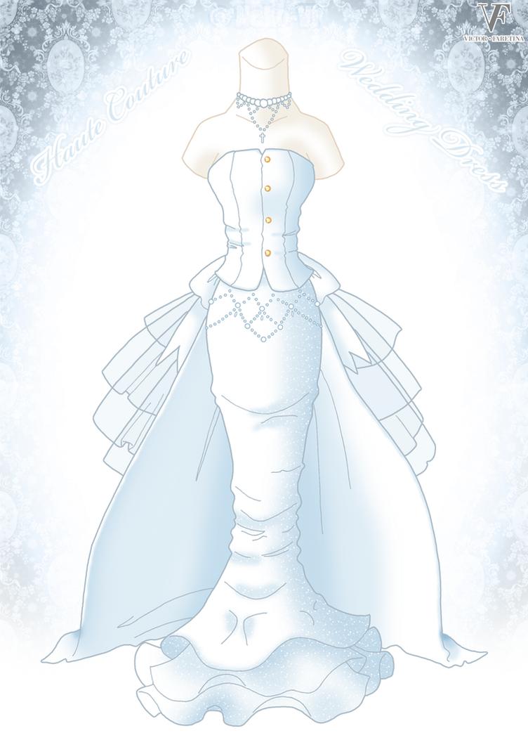 Design Wedding Dresses Battersea
