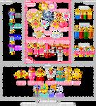 All Sailor Items