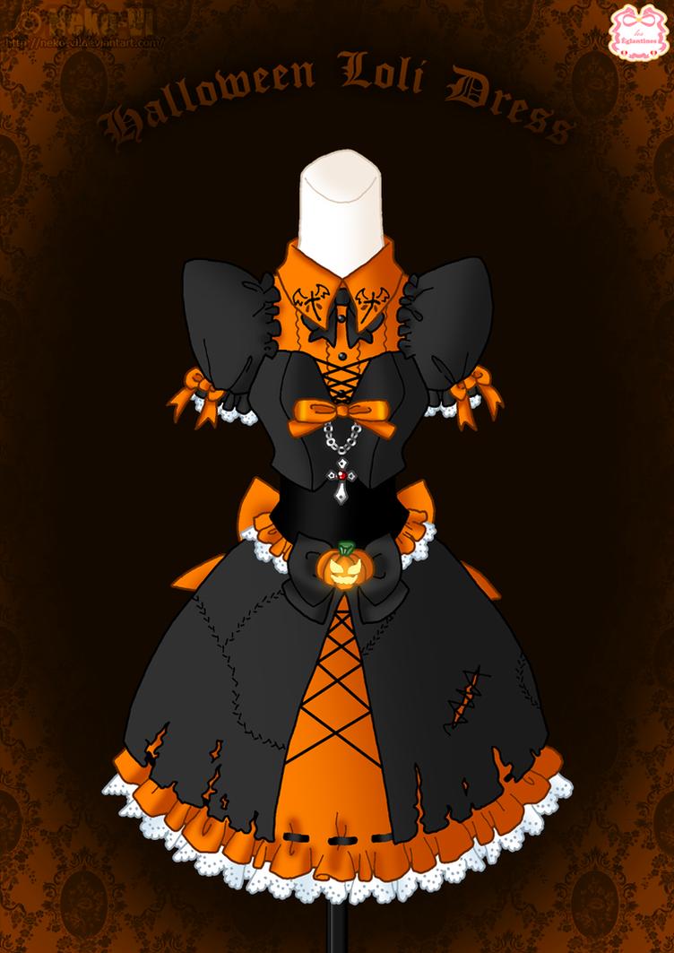 deviantART Halloween
