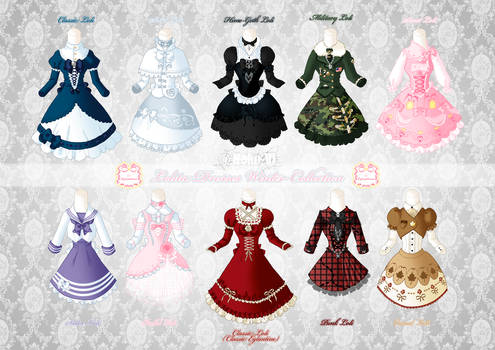 Loli Dresses Winter Collection