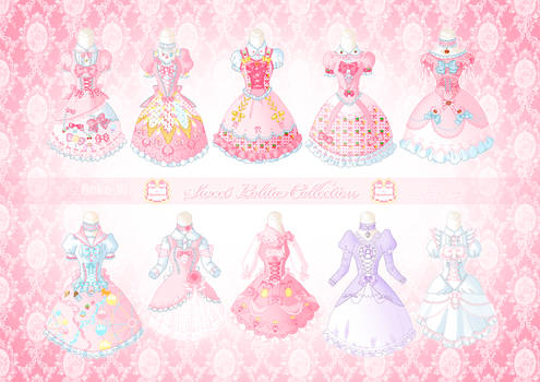 Sweet Lolita Collection
