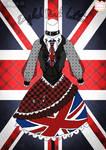 British Punk Lolita
