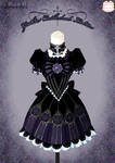 Gothic Cathedral Lolita