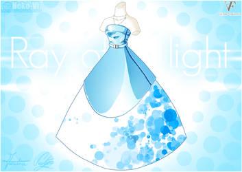 Ray of Light by Neko-Vi