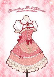 Country Loli Dress by Neko-Vi