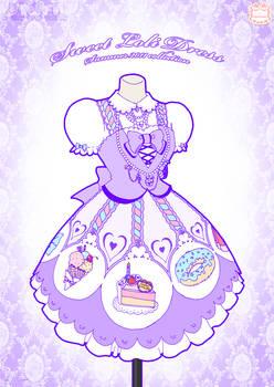Sweet Loli Dress