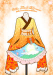 Wa Loli Dress