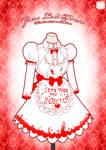 Guro Loli Winter Dress