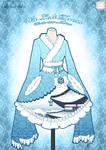 Wa Loli Winter Dress
