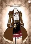 Pirate Loli Winter Dress