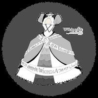 Wikipedia in Fashion