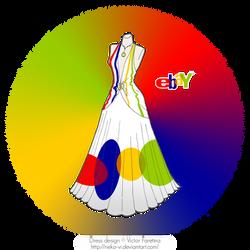 eBay in Fashion by Neko-Vi