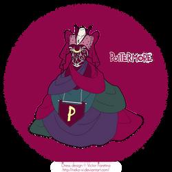 Pottermore in Fashion