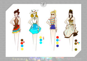 Summer Couture
