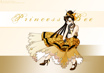 Princess Bee