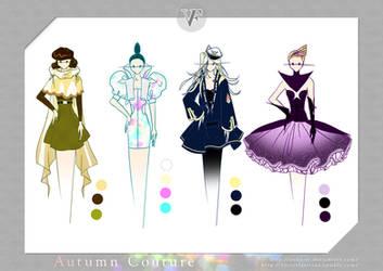 Autumn Couture