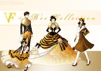 the Bee Collection