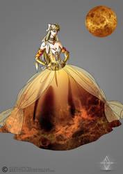 Venus by Neko-Vi
