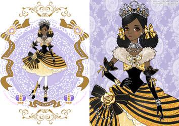 Queen Bee Lolita