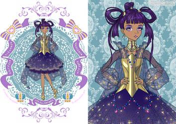 Astro Princess