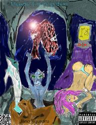 Miasmic Emancipation Cover by Jano-Ryusaru