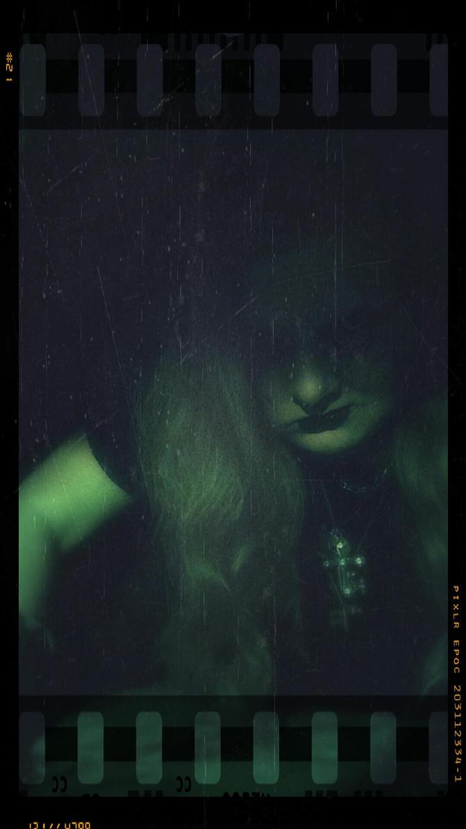 From Shadows by BlackSpiralDancer1