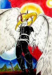 ''Wrong Side of Heaven'' by BlackSpiralDancer1