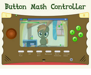Button Mash Controller